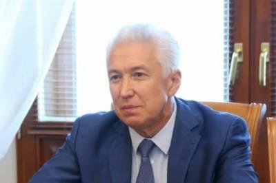 Депутаты «Единой России» избрали Васильева руководителем фракции