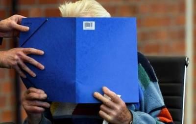 100-летний нацист. Громкий суд в Германии