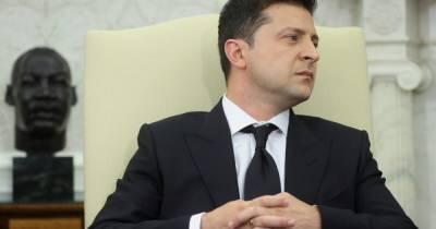 Увольнение Разумкова является началом конца Зеленского – Рябошапка
