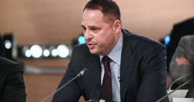 """Дело """"вагнеровцев"""": по моей информации спецоперацию слил именно Андрей Ермак – Рябошапка"""