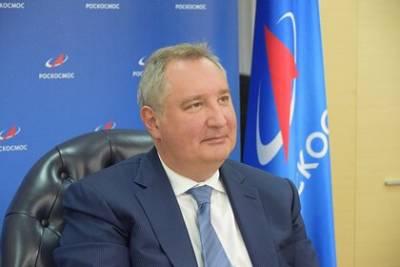 Рогозин допустил использование спутников Маска в военных целях против России