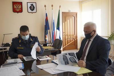 Осужденные из Хабаровского края могут начать строить БАМ уже в 2022 году