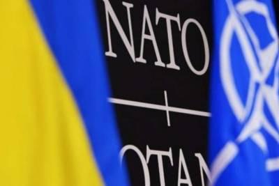 Украина ведет переговоры с членами НАТО об объединении усилий ради безопасности Черного моря