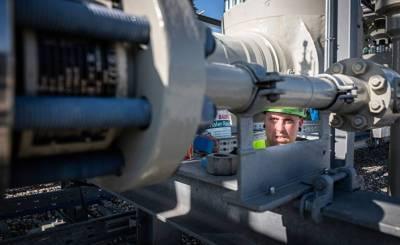 Financial Times (Великобритания): глава МЭА говорит, что Россия имеет значительные возможности для увеличения поставок газа в Европу