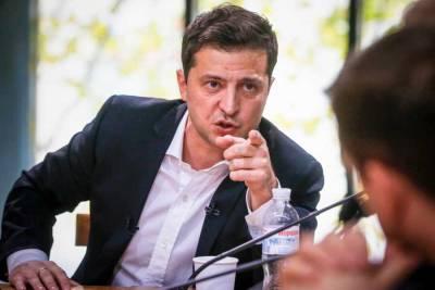 Зеленский пытается узурпировать власть на Украине – Загородний