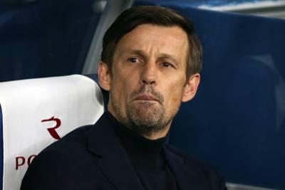 Семак назвал преимущество сборной России в матче против Словакии