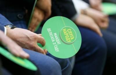 «Слуга народа» обходится украинцам в 345 млн грн в год
