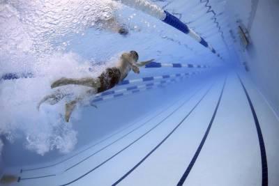 В России появится программа по всеобщему обучению детей плаванию – Учительская газета