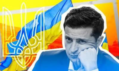 Украинский политик Олейник назвал причины отставки спикера Рады Разумкова