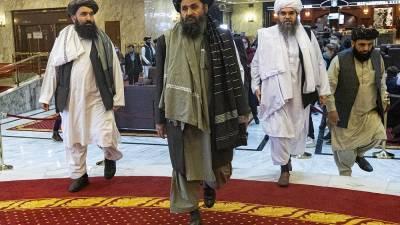 """""""Талибан"""" в Москве: больших успехов не будет, но демонстрация влияния России значительная"""