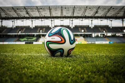 Россия обыграла Словакию со счетом 1:0 в отборном матче на чемпионат мира по футболу