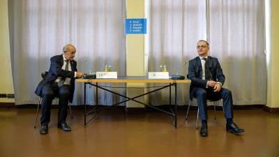 Главы МИД ФРГ и Франции призвали Польшу к соблюдению правил ЕС