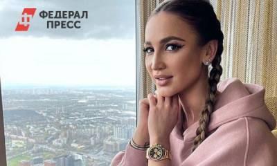 «Чистая пародия»: Ольга Бузова решила научиться готовить в новом шоу