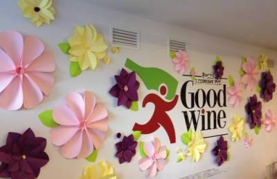 Good Wine инвестирует €100 млн в фуд-городок в Киеве