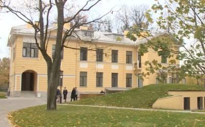 В Петербурге в 2022 году откроется первый «Хоспис для молодых взрослых»