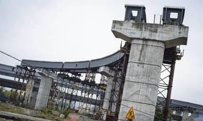 Прокуратура сообщила о подозрении ряду лиц по делу о хищении 150 млн грн на строительстве Подольского моста