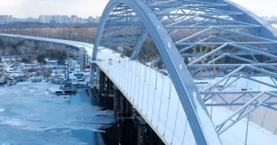 Украдено 150 млн гривен: прокуратура раскрыла хищение на строительстве Подольского моста