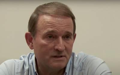 Медведчуку вручили новое подозрение, чтобы перебить скандал с офшорами и смертью Антона Полякова