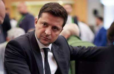 ЕС и США выразили разочарование из-за срыва назначения главы САП, Зеленский отреагировал