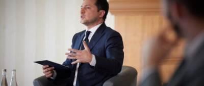Зеленский отреагировал на срыв заседания по избранию главы САП