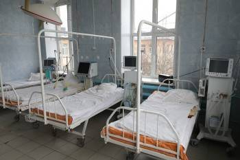 Еще 11 человек скончалось от ковида в Вологодской области