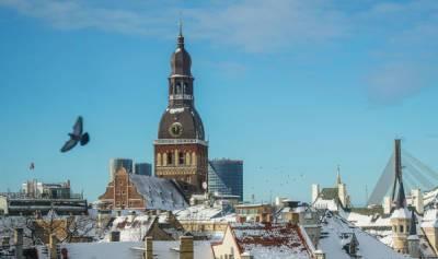 Пика своего развития Рига достигла в составе Российской империи