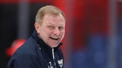 Жамнов — о кандидатах в сборную России на ОИ в Пекине: мы никого не списываем со счетов