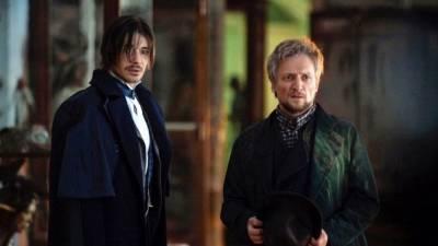 """Сериал """"Шерлок в России"""" от видеосервиса START покажет японская телекомпания NHK"""