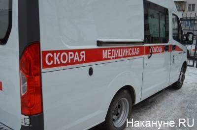 В Екатеринбурге в ДТП погибли два человека