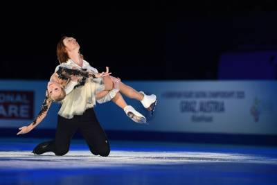 Траньков назвал причину отказа Тарасовой и Морозова от участия в финале Кубка России