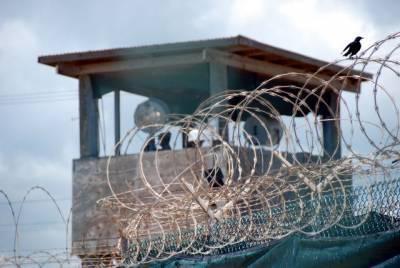 СМИ: администрация Байдена намерена закрыть тюрьму Гуантанамо