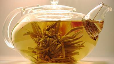 Ученые обнаружили способность чая защитить организм от рака