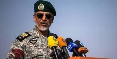 Иран учениями с Россией посылает своим врагам чёткий сигнал — контр-адмирал
