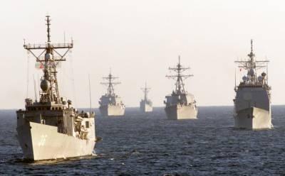 Военные эксперты назвали истинные цели ВМС США в Черном море