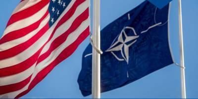 Администрация Байдена работает над укреплением сотрудничества с НАТО после политики Трампа