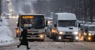 Снег и холод в салоне, фольга на окнах: возможно ли улучшить качество перевозок в общественном транспорте