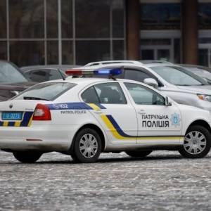 На Черниговщине снегоуборочный трактор врезался в скорую: есть пострадавшие