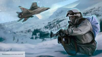 В Норвегии объяснили, зачем США перебросили B-1 поближе к России