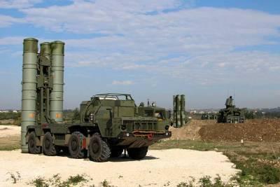FP: США необходимо приветствовать покупку Индией российских С- 400