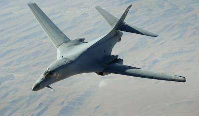 High North: США перебросили B1 ближе к России из-за растущей военной эскалации