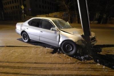 Число пьяных ДТП в Забайкалье за год взлетело на 18%