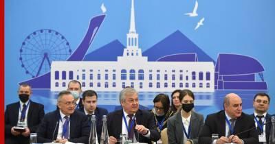 Россия с Турцией и Ираном сделала совместное заявление по Сирии