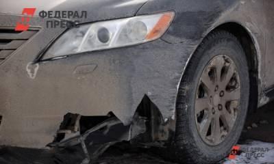 Какие автомобили чаще всего попадают в ДТП: ответ экспертов