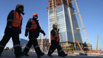 Эксперты рассказали, остановятся ли стройки Москвы без мигрантов