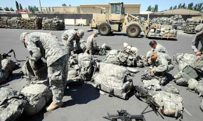 США уже не намерены выводить свои войска из Европы