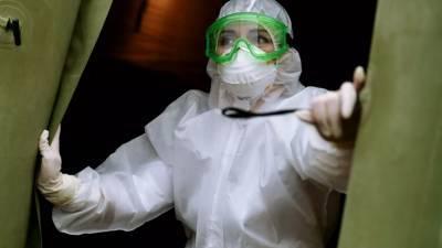 Во Владимирской области прокомментировали ситуацию с коронавирусом