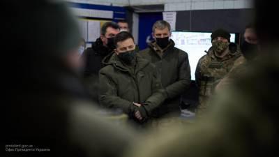 Экс-депутат Рады рассказал, как Зеленский намерен удержать власть