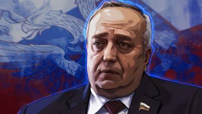 Лидер Союза афганцев объяснил, почему Россию подрывают изнутри