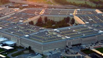 Пентагон не исключает продолжение переброски стратегических бомбардировщиков в Норвегию