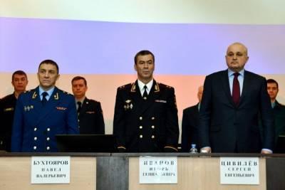 Кемеровская область потеряла главного прокурора